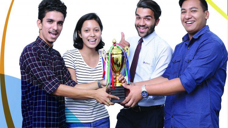 Winner: Manual Akhada