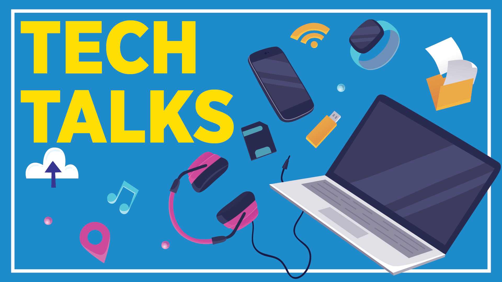 KathFOSS Tech Talks