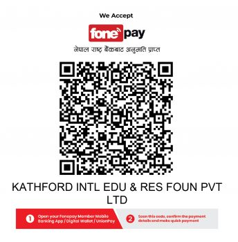 KATHFORD INTL EDU & RES FOUN PVT LTD_Qr-1